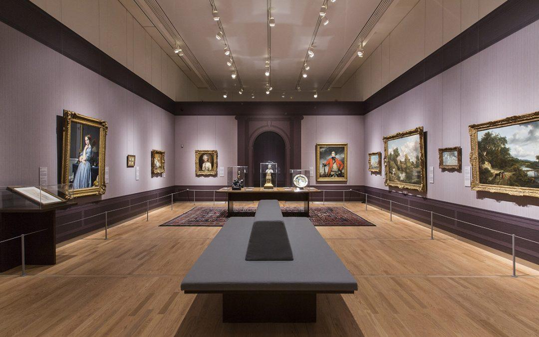 The Frick Collection – Kunstschatten uit New York