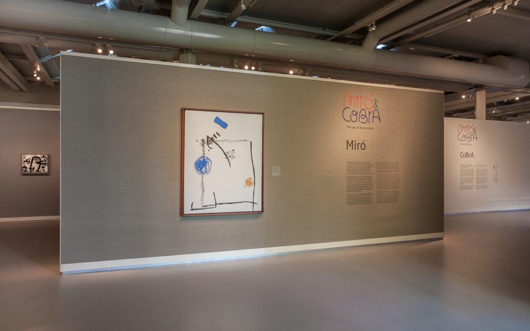 Miró & Cobra