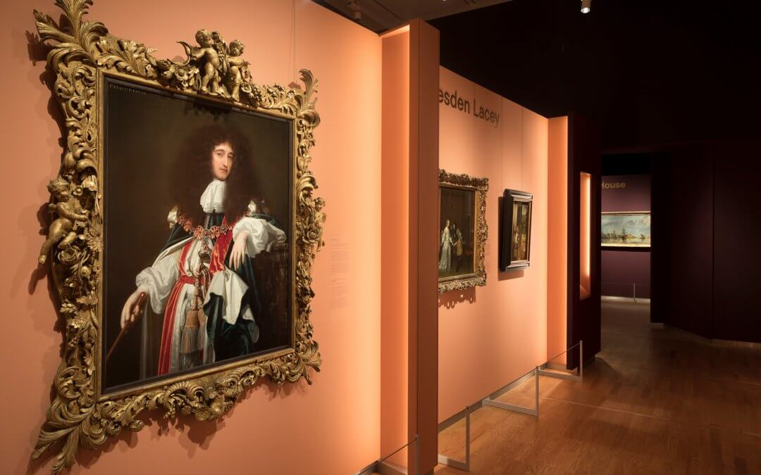 National Trust – Dutch Masters from British Country Houses